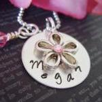 Personalized Flower Girl or Junior ..